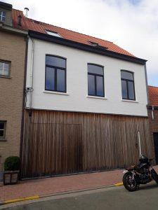 Project Knokke na